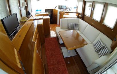 Beneteau Swift Trawler 42-02