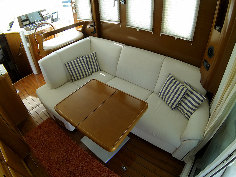 Beneteau Swift Trawler 42-03