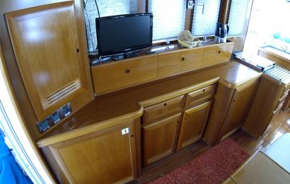 Beneteau Swift Trawler 42-04