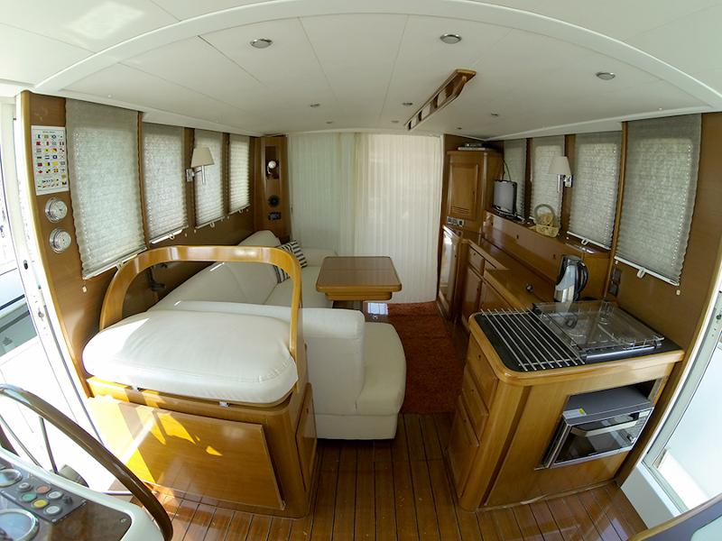 Beneteau Swift Trawler 42-05