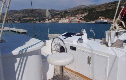 ADRIATIC HOLIDAY Flybridge (4)
