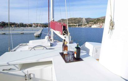 ADRIATIC HOLIDAY Flybridge (5)