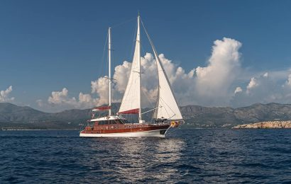 ADRIATIC HOLIDAY Sailing