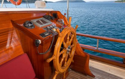 CROATIA Captains place (2)