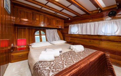 CROATIA Double cabin (2)