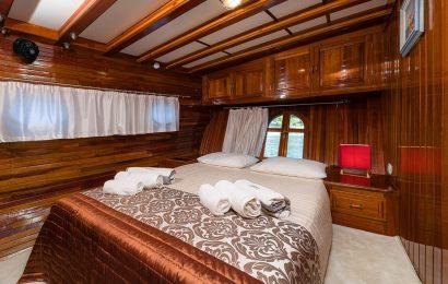 CROATIA Double cabin